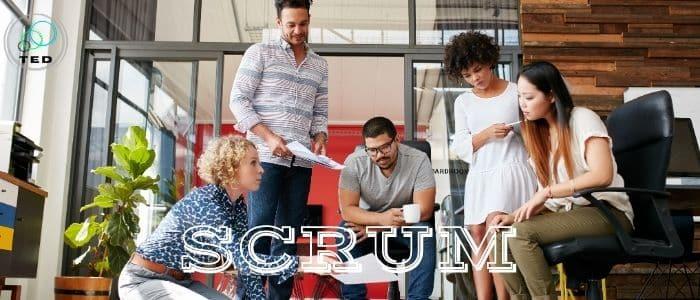 Scrum Metodología