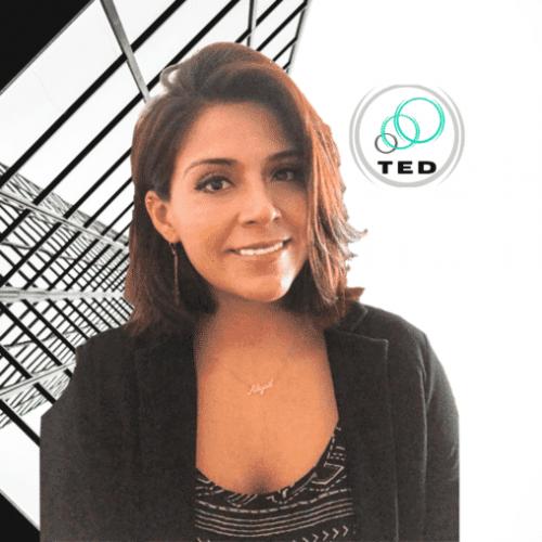 Abigail Resendiz | Gerencia de Marketing